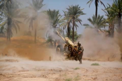 Ιράκ: Αντεπίθεση του στρατού, κάλεσμα στους απόστρατους