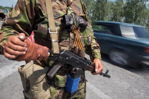 ΟΗE:  Oι ένοπλοι αυτονομιστές οδηγούν την Ουκρανία σε αδιέξοδο