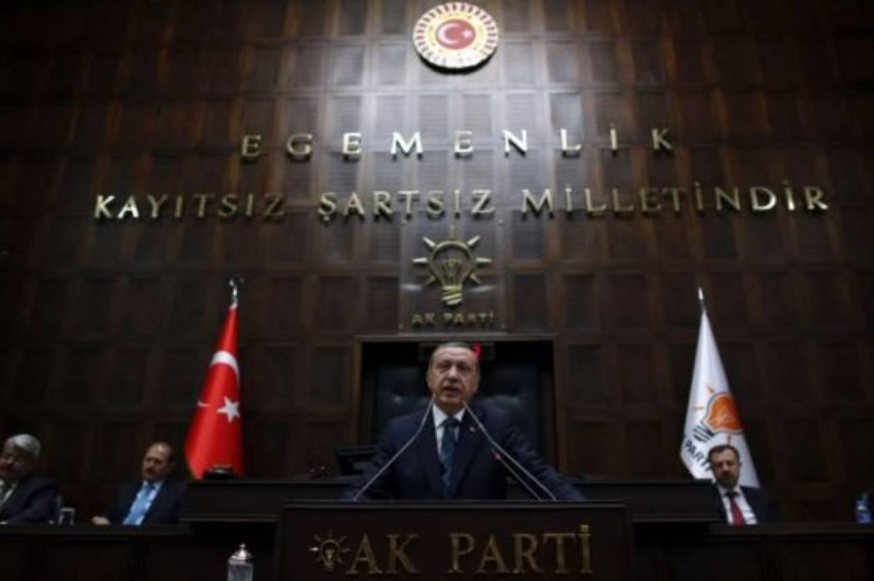 Τουρκία: Ανατροπή στην πολύκροτη υπόθεση της «Βαριοπούλας»