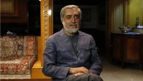Αφγανιστάν: Υποψήφιος πρόεδρος καταγγέλλει μαζική νοθεία