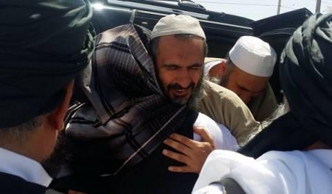 Το Κατάρ επιτηρεί στενά τους πέντε Ταλιμπάν που απελευθερώθηκαν από το Γκουαντάναμο
