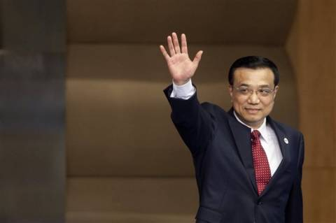 Γιατί έρχεται στην Ελλάδα ο Κινέζος πρωθυπουργός