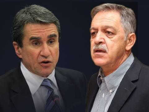 Λοβέρδος- Κουκουλόπουλος: Οι «όψιμοι σοσιαλιστές»