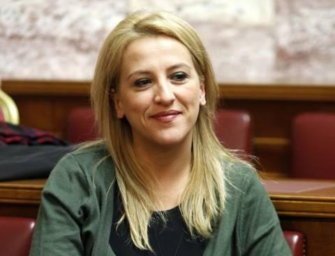 Ρένα Δούρου: «Να μη χαθεί ούτε ένα ευρώ από το ΕΣΠΑ»