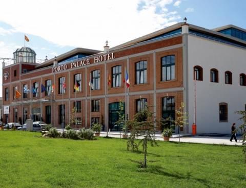 Θεσσαλονίκη: Έρχεται το επιστημονικό γεγονός NANOTEXNOLOGY 2014