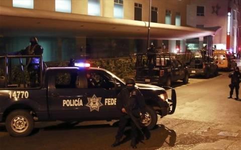 Βρέθηκε μαζικός τάφος 31 ατόμων στο Μεξικό