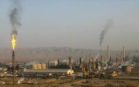 Ιράκ: Οι κυβερνητικές δυνάμεις ανακατέλαβαν μερικώς το διυλιστήριο