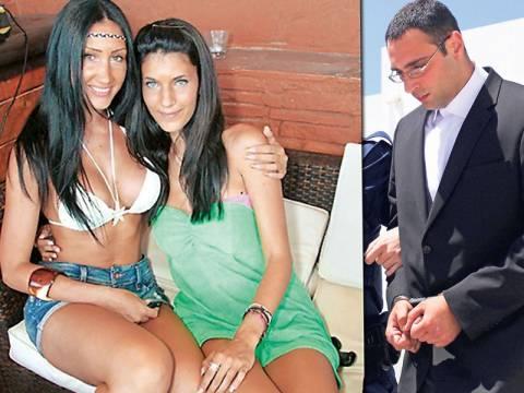 Ένοχοι Στεφανάκης - Μπλάχα για τη δολοφονία της Φαίης