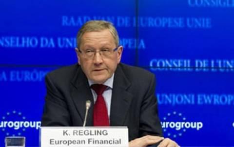 Κ. Ρέγκλινγκ: Καμία ελάφρυνση στα επιτόκια των δανείων του ΕΤΧΣ