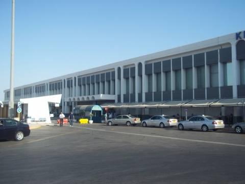Κρήτη: Κατέρρευσαν στο αεροδρόμιο εξαιτίας της ζέστης-1,5 μήνα χωρίς κλιματιστικό