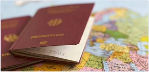 Англия может потерять $85 млн из-за проблем с выдачей виз россиянам