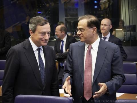 Γκ. Χαρδούβελης: «Η πολιτική της Ελλάδας δεν αλλάζει, μάλλον επισπεύδεται»