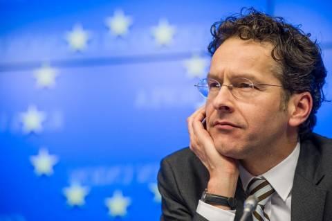 Ντάισελμπλουμ: Στα τέλη του έτους θα επανεξεταστούν οι κανόνες για τα δημοσιονομικά