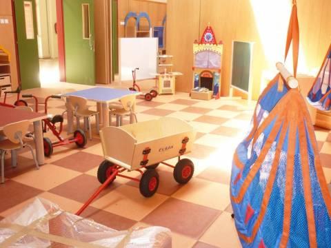 Παιδικοί σταθμοί: Έως 30 Ιουνίου οι εγγραφές