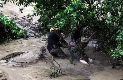 Δέκα νεκροί από τις πλημμύρες στη Βουλγαρία