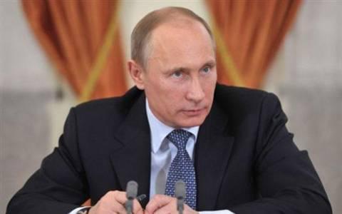 Ποροσένκο και Πούτιν συνομίλησαν για σχέδιο εκεχειρίας