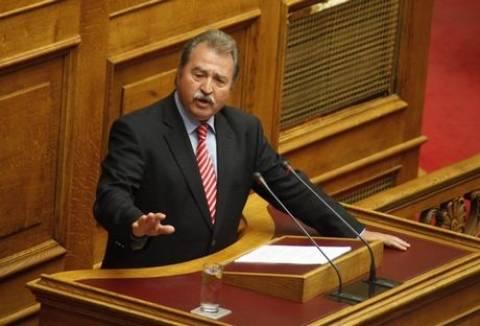 Τραγάκης: Συνταγματική εκτροπή από τον ΣΥΡΙΖΑ στην εκλογή Προέδρου (vid)