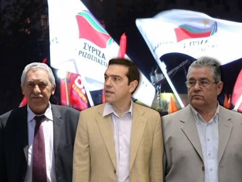 Τσίπρας: Πρωτοβουλίες - Έκπληξη ετοιμάζει ο πρόεδρος του ΣΥΡΙΖΑ