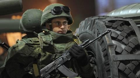 Ουκρανία: Οι ουκρανικές δυνάμεις επανέκτησαν τον έλεγχο των συνόρων