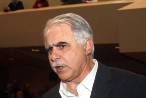 Μπαλάφας: Ο ΣΥΡΙΖΑ έχει δυνάμεις αριστερά του και δεξιά του