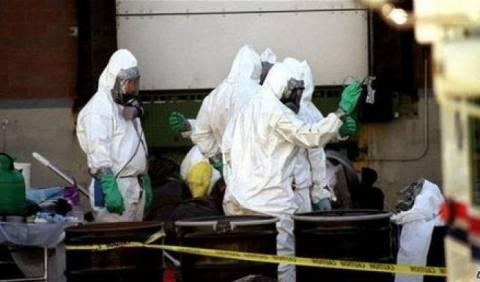 Τουλάχιστον 86 επιστήμονες ενδέχεται να εκτέθηκαν στο βακτήριο του άνθρακα!