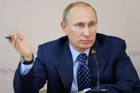 Εξηγήσεις για τον South Stream θα ζητήσει ο Πούτιν