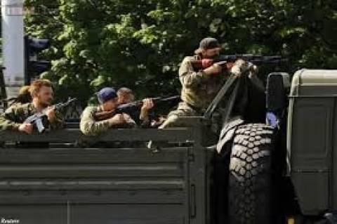 Ουκρανία: Τίθεται σε ισχύ η μονομερής κατάπαυση του πυρός