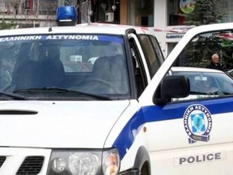 Αχαΐα: Παραδόθηκε 53χρονος που σκότωσε την σύζυγό του