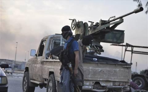 Βανδαλισμοί από τους αντάρτες του ΙΚΙΛ σε τάφους και αγάλματα