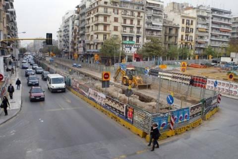 Θεσσαλονίκη: Ξεκινάει το έργο επέκτασης του Μετρό