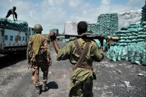Κένυα:Οι ΗΠΑ απομακρύνουν διπλωμάτες τους
