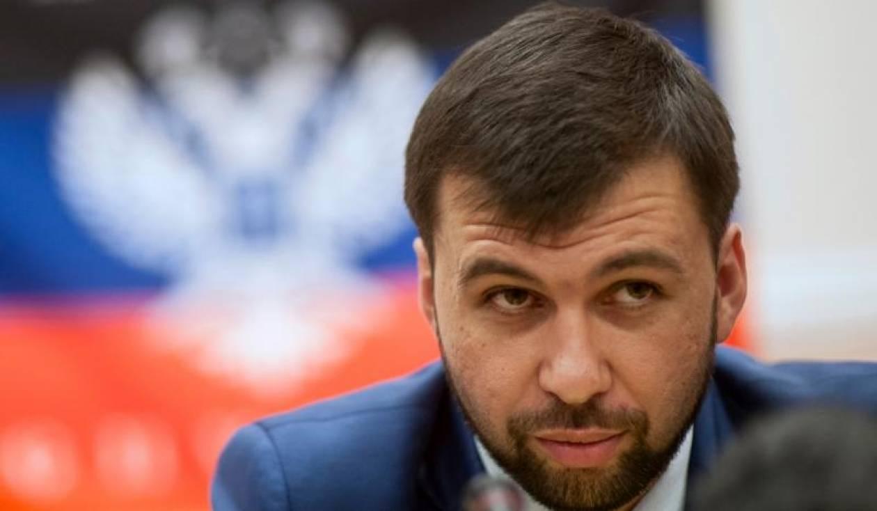 Υπάρχουν ομογενείς μεταξύ των εκατοντάδων νεκρών στην περιφέρεια του Ντονιέτσκ;