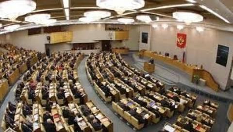 Το Κρεμλίνο καταγγέλλει την κήρυξη μονομερούς εκεχειρίας