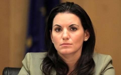 Ηράκλειο: Σύσκεψη για θέματα τουρισμού με την Όλγα Κεφαλογιάννη