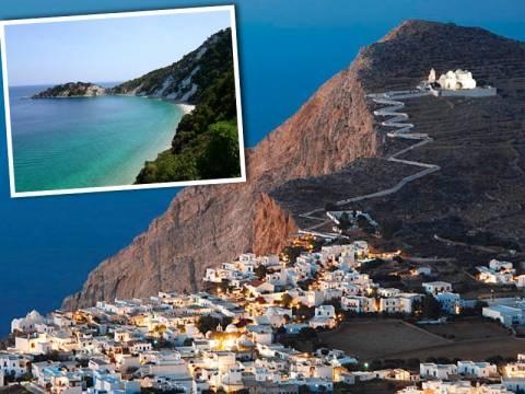 Ήρεμες διακοπές στην Ελλάδα!