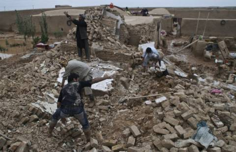 Αφγανιστάν: Τρεις αμερικανοί στρατιώτες νεκροί στα νότια της χώρας