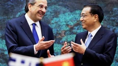 Κνωσός και Αρχαιολογικό Μουσείο οι προορισμοί του Κινέζου πρωθυπουργού