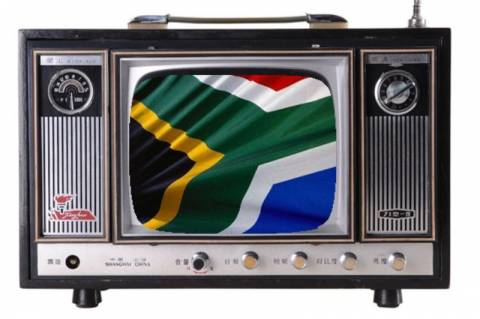 Νότια Αφρική: Έκαναν δώρο στο διευθυντή της δημόσιας τηλεόρασης μία… γυναίκα!