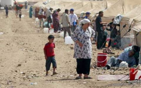 ΟΗΕ: 50.000.000 ο αριθμός προφύγων παγκοσμίως (βίντεο)