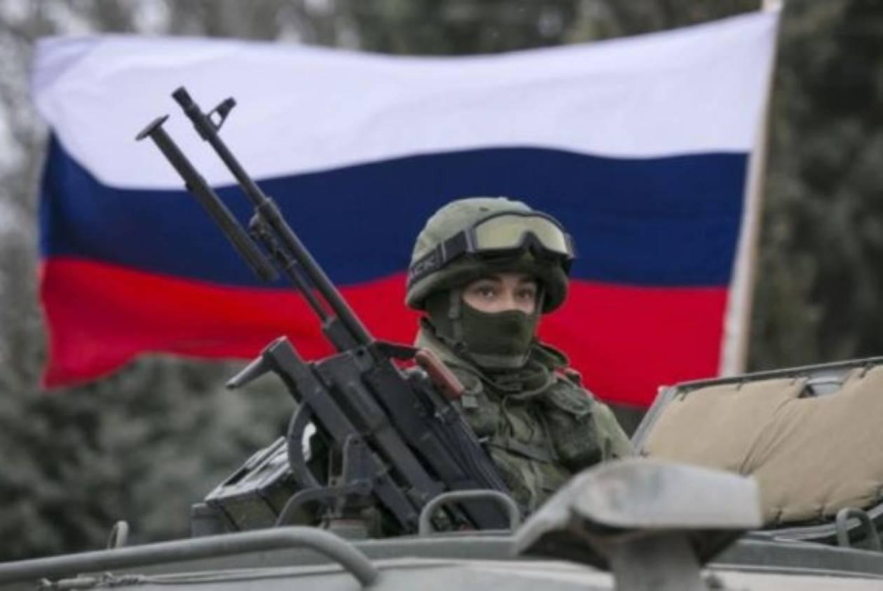 Ρωσία: Σε κατάσταση συναγερμού οι ένοπλες δυνάμεις