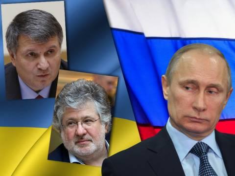 Διεθνές ένταλμα σύλληψης εξέδωσε η Ρωσία κατά Ουκρανών για εγκλήματα πολέμου