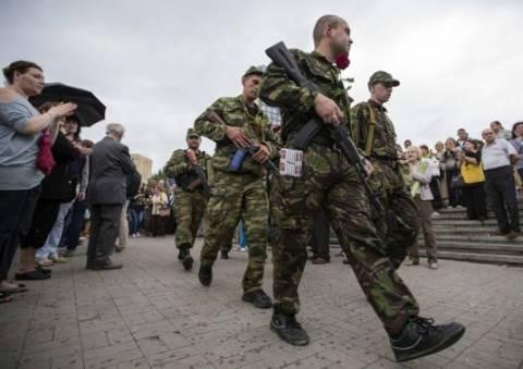 Στηρίζουν τις κυρώσεις κατά της Μόσχας οι χώρες της Βαλτικής