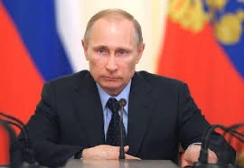 Πούτιν: «Όχι» στα τελεσίγραφα του Ποροσένκο, «ναι» στο διάλογο