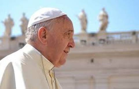 Πάπας Φραγκίσκος: «Αφορισμένοι» οι μαφιόζοι της Καλαβρίας
