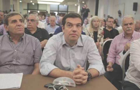 Αντιπαραθέσεις στο ΣΥΡΙΖΑ για την πολιτική των συμμαχιών