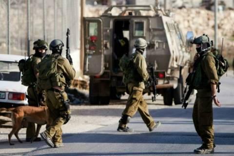 Παλαιστίνη: Δύο νεκροί από ισραηλινά πυρά