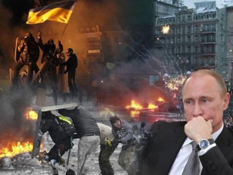 Πούτιν: Τραγωδία στην Ουκρανία, δεν τηρείται η εκεχειρία