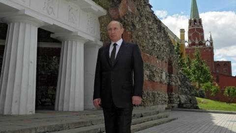 Путин: мы фиксируем, что боевые действия на Украине не прекращаются