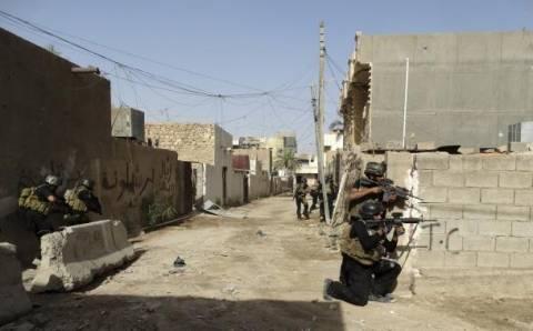 Οι δυνάμεις των τζιχαντιστών κατέλαβαν τρεις ακόμη πόλεις στο δυτικό Ιράκ