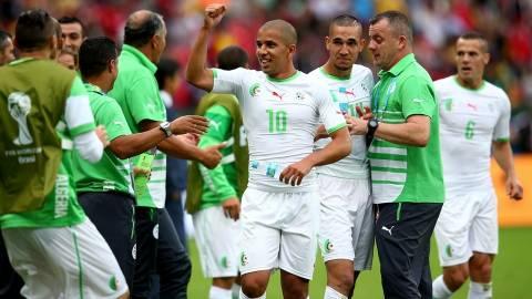 Νότια Κορέα - Αλγερία 2-4: Οι «αλεπούδες» του Μουντιάλ είναι έτοιμες για πρόκριση